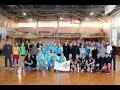 У Хмельницькому фінішував Чемпіонат ДСНС України з волейболу