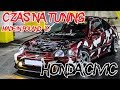Czas na tuning made in Poland #10 - Honda Civic Coupe