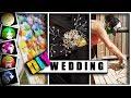 Our DIY, Non-Traditional Wedding