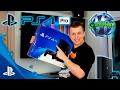 Обзор PS4 Pro стоит менять свою PS4? (4K)