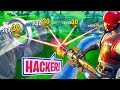 EXTREME HACKER Found IN GAME..!!!  | Fortnite Funny and Best Moments Ep.541 (Fortnite Battle Royale)