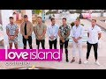 The Islanders couple up for the final time | Love Island Australia 2018