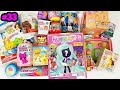 BLIND BAGS OPENING RANDOM SURPRISE TOYS UNBOXING TOYS #33