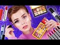 OMG! 🤯 УЖАСНЫЕ и КЛАССНЫЕ НОВИНКИ MAYBELLINE! LEMONADE CRAZE, SNAPSCARA и MADE FOR ALL!
