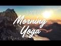 5-Minute Morning Yoga - Yoga With Adriene