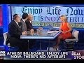 Fox News Religion Debate Gets Loud & Awkward