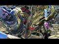 GOD OF WAR 4 - Sigrun Boss Fight (Valkyrie Queen) HARDEST BOSS
