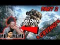 I CRIED!!! GhostRecon BreakPoint Walkthrough (Live Reaction)