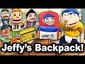 SML Movie: Jeffy's Backpack!