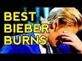 Justin Bieber Roast Highlights - WORST INSULTS & BEST JOKES