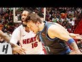 Dallas Mavericks vs Miami Heat - Full Game Highlights | March 28, 2019 | 2018-19 NBA Season
