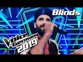 Samy Deluxe - Fantasie Part 1 (Farman Isajew) | The Voice of Germany 2019 | Blinds