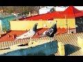 Зимнии расслабон / Игра в голубятне / Бакинские бойные голуби ( Мельничук Игор /Черновцы )