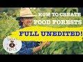 [2HRS] GEOFF LAWTON talks FOOD FORESTS w/ Tom Kendall