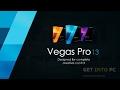 Sony Vegas Pro 13 Full Kurulum / Türkçe Anlatım+Link  2019