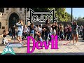[KPOP IN PUBLIC TURKEY] CLC (씨엘씨) 'DEVIL' Dance Cover [TEAMWSTW]