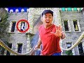 10 Things Not To Do in a Castle..