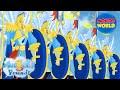 Друзья ангелов 1 сезон серия 48 | мультсериал | мультфильм для детей
