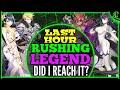 1-Hour Legend League Rush (Did I reach it?) Arena Epic Seven PVP Epic 7 Gameplay Epic7 F2P E7 EU #60