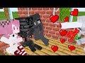Monster School : VALENTINE'S DAY 2 CHALLENGE - Minecraft Animation