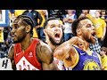 BEST Plays of the 2019 NBA Finals