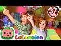 Looby Loo   +More Nursery Rhymes & Kids Songs - CoCoMelon