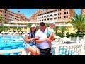 House Tour la hotelul din Turcia