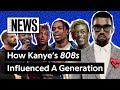 How Kanye West's '808s & Heartbreak' Influenced A New Generation Of Rap   Genius News