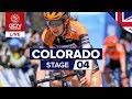 Colorado Classic 2019 Stage 4 LIVE: Denver | GCN Racing