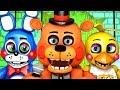 Five Nights at Freddy's Song (FNAF 2 SFM 4K Toy)(Ocular Remix)