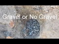 Should You Put Gravel At The Bottom Of A Wood Fence Post?
