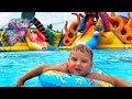 Ейск и центральный пляж. Лучшие бургеры в BELUGA BAR! Отдых в Ейске на Азовском море с детьми
