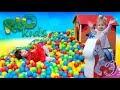 Развлекательный Центр для детей РИО Кидс RIO KIDS  Playground Детские песни