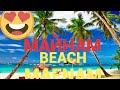 Maenam beach Samui/ Мэйнам пляж для отдыха с детьми на Самуи