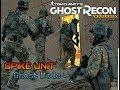 Ghost Recon Wildlands Spike Unit Milsim (Ghost Mode) Pt. 1