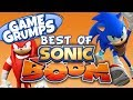 Best of Sonic Boom - Game Grumps Compilations