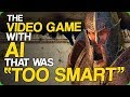 """The Video Game With AI That Was """"Too Smart"""" (Fallout 76 and Red Dead Online)"""