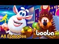 Booba all episodes compilation - funny cartoon for kids 2019 KEDOO ToonsTV