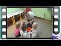 Занятия по раннему развитию малышей 1-3 лет. Логоцентр Улыбка