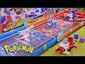 Dialga vs Palkia Toys | Pokemon Diamond and Pearl