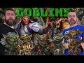 Goblins in 5e Dungeons & Dragons - Web DM