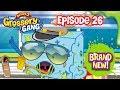 Grossery Gang Cartoon - Episode 26 - Get Well Spewn - Part 5 - Slime