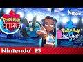 Pokemon Sword & Shield Presentation    Nintendo E3 2019