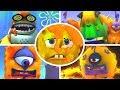 SpongeBob & Nicktoons Globs of Doom - All Bosses (No Damage)