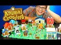 Animal Crossing's RAREST Toy Playset (2001)