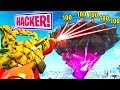 TFUE Gets DESTROYED By a HACKER!!! - Fortnite Funny WTF Fails and Daily Best Moments Ep.1339