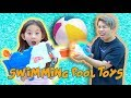 6 Pool Toys You MUST TRY!!!