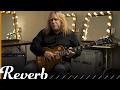 Warren Haynes on Slide Guitar in Standard Tuning | Reverb Interview