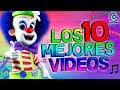 Vídeos infantiles para niños -Canciones infantiles para niños - Música para niños -Vídeos para niños