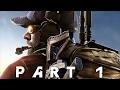 GHOST RECON WILDLANDS Walkthrough Gameplay Part 1 - Itacua (Campaign)